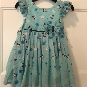 Other - Toddler Minnie dress